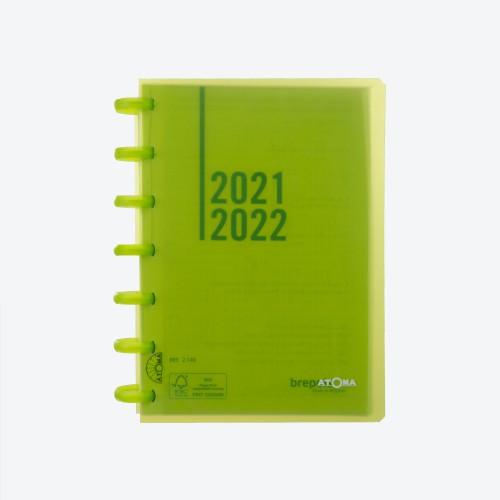 Atoma student diary