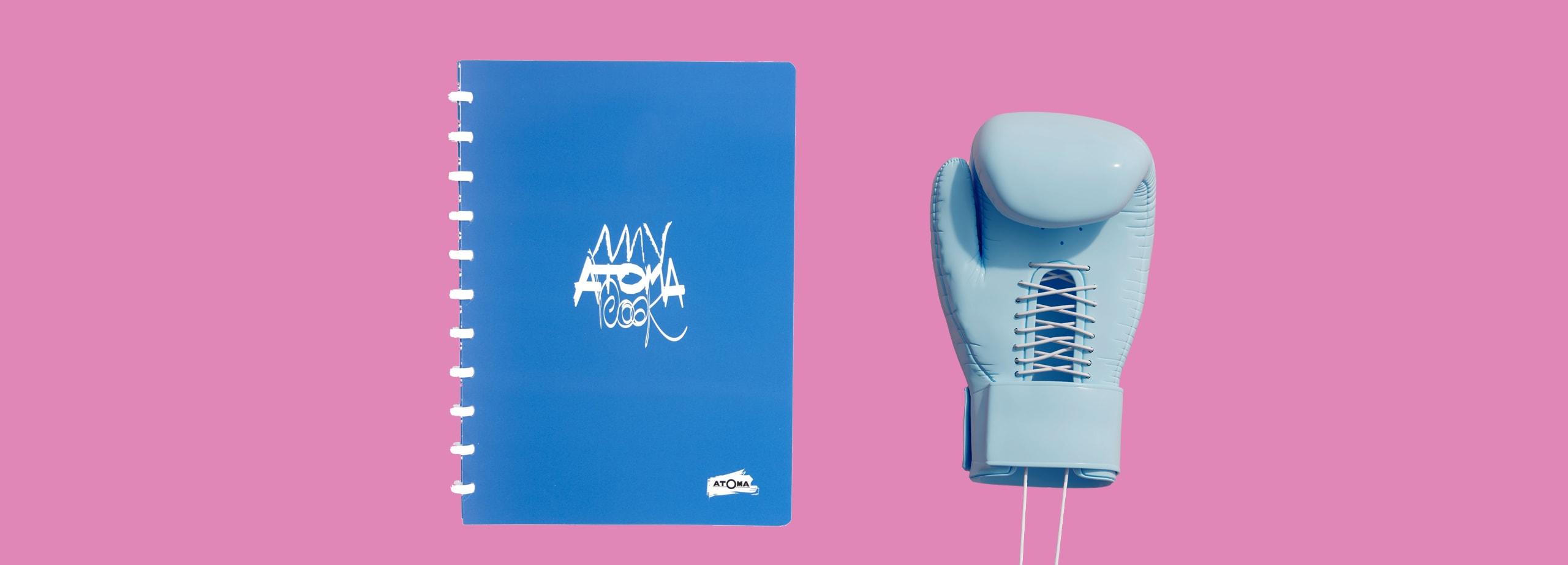 Atoma - My Atoma Book