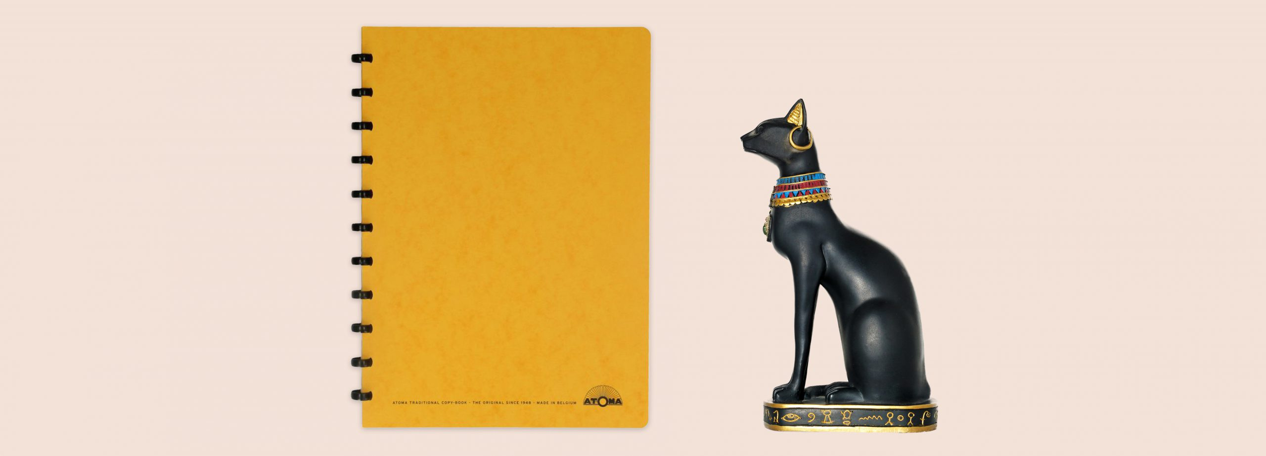 Atoma - Traditional Colours Cardboard