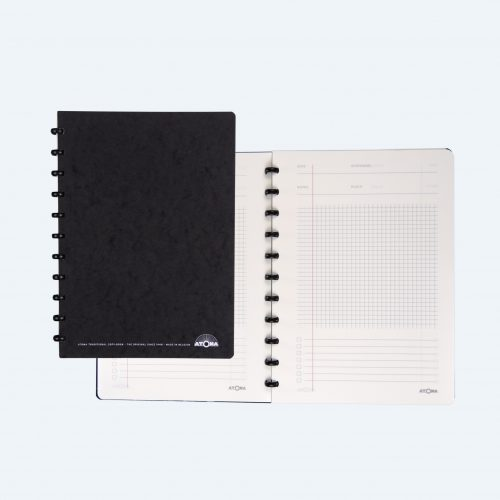 Meeting book