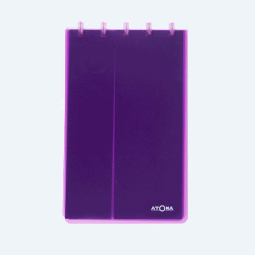 Vocabulary - Purple