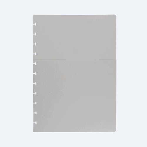 Wallet Cardboard A4