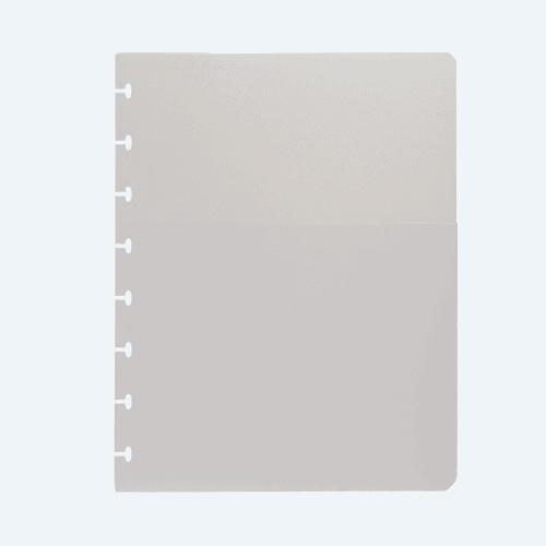 Wallet Cardboard A5